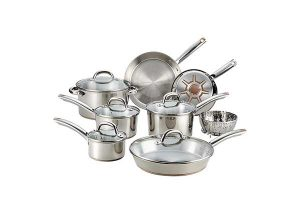 best stainless steel cookwares reviews