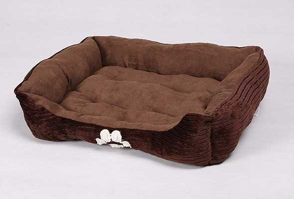 Long Rich Pet Bed Dog Bed