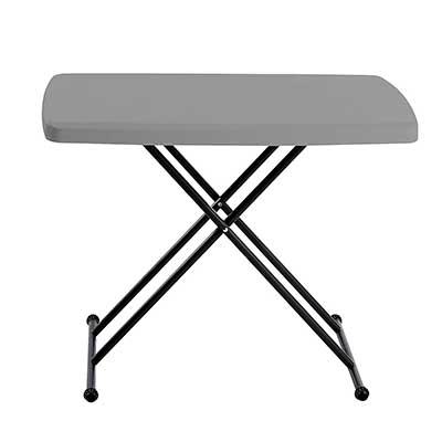 Iceberg 65491 IndestrucTable 1200 Series Folding Table