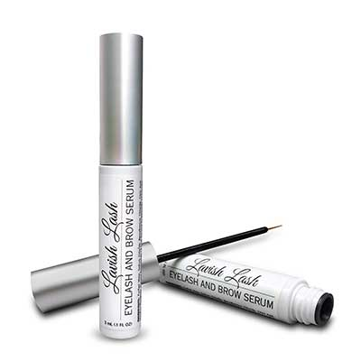 10. Pronexa Hairgenics Lavish Growth Enhancer & Brow Serum