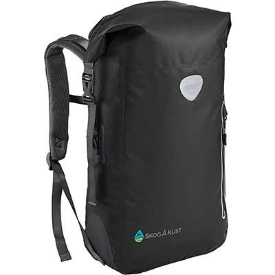 5. Skog A Kust BackSak Waterproof Floating Backpack