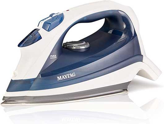 Maytag Speed Heat Steam Iron & Vertical Steamer