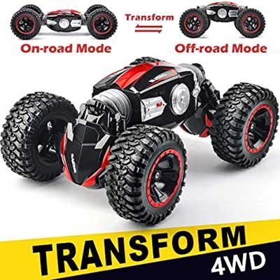 NQD RC Car Off-Road Vehicles Rock Crawler