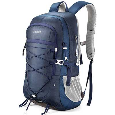 1. Lightweight Hiking Backpack
