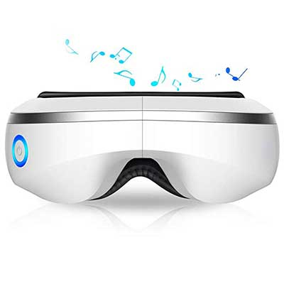 OYOCO Eye_Massager with Heat and Music