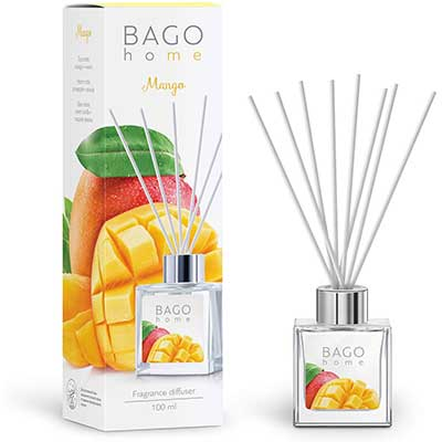 BAGO Home Fragrance Reed Diffuser Set