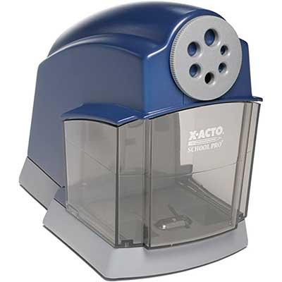 X-ACTO Pro Classroom Electric Pencil Sharpener