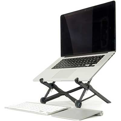 Roost Laptop Stand – Adjustable Laptop Stand