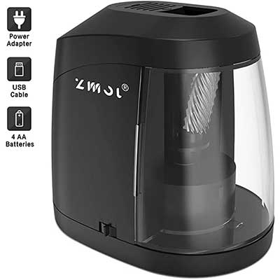 Zmol Battery Operated Electric Sharpener