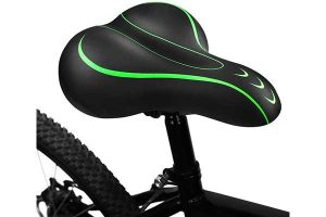 Comfortable BikeSeat