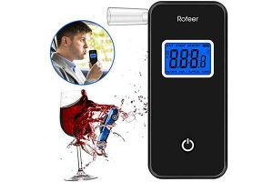 Portable Breathalyzers