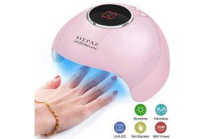 UV Lights for Gel Nails