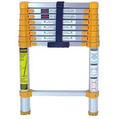 Xtend & Climb 750P Xtend+Climb Telescoping Ladder