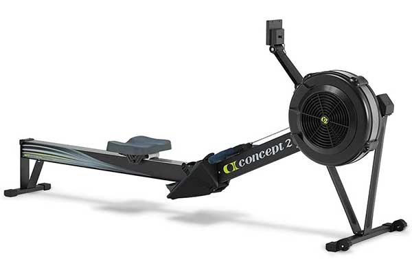 Concept2 Rowing Machine with PM5 Monitor