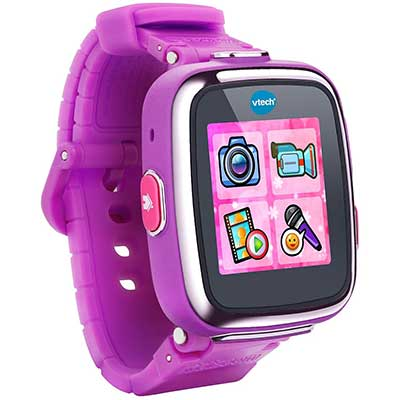Vtech Kidizoom Smartwatch DX- Purple