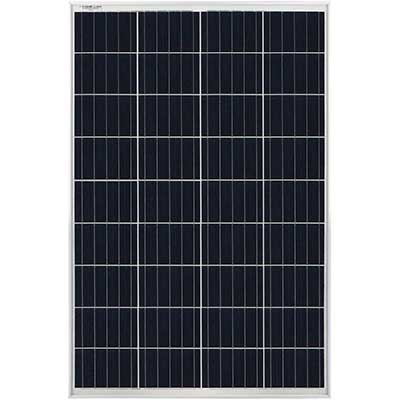 Mighty Max Battery 100 Watts Solar Panel