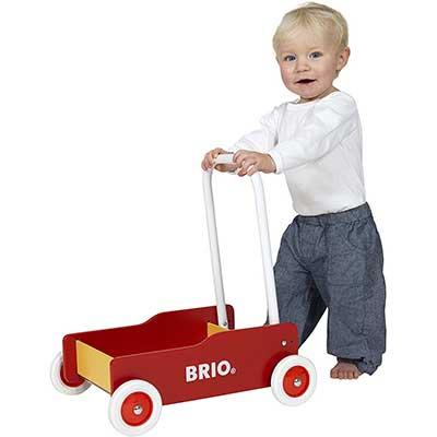 BRIO 31350 – Toddler Wobbler