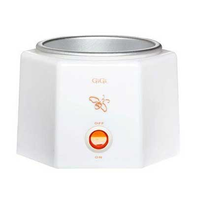 GiGi Space Saver Hair Removal Wax Warmer