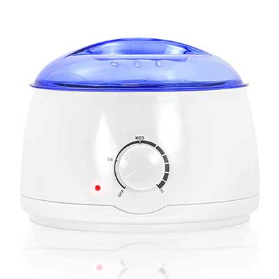 Salon-Sundry Portable Electric Hot Wax Warmer Machine