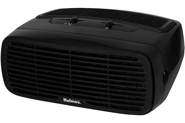 Holmes Small Room 3-Speed HEPA-Type Air Purifier