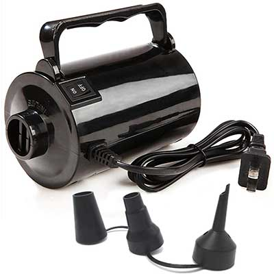 Gifts Sources Electric Air Pump