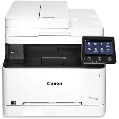 Canon Color imageCLASS MF644Cdw – All in One