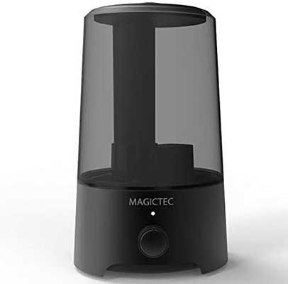 Magictec Cool Mist Humidifier, 2.5L
