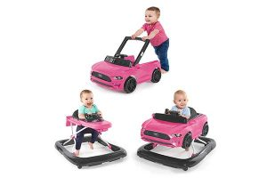 Baby Push Walkers