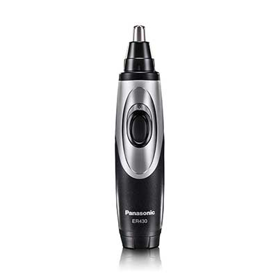 Panasonic ER430K Nose Hair & Ear Hair Trimmer ER430K