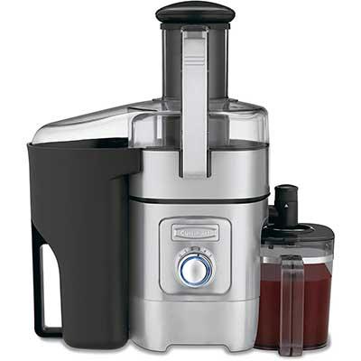Cuisinart CJE-1000 Die-Cast Juice Extractor