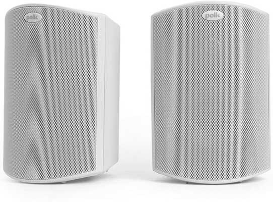 Polk Audio Atrium 4, Outdoor Speakers