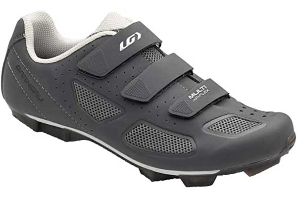 Louis Garneau, Men's Multi Air Flex II Bike Shoes