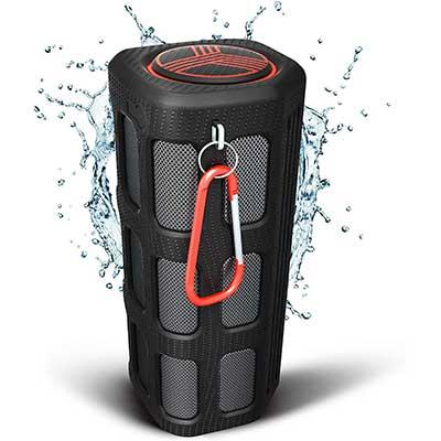 TREBLAB FX100 – Extreme Bluetooth Speaker