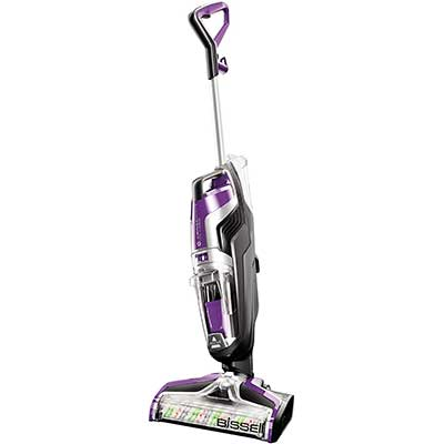 BISSELL Crosswave All in One Wet Dry Vacuum