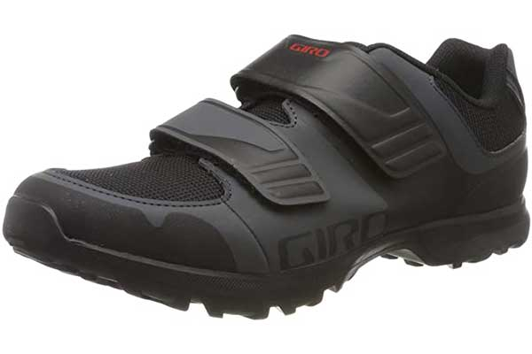 Giro Berm Men's Cycling Shoes