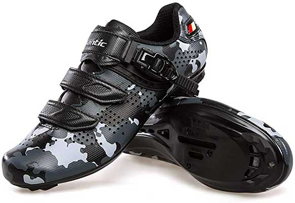 Santic Cycling Shoes Road Bike Shoes