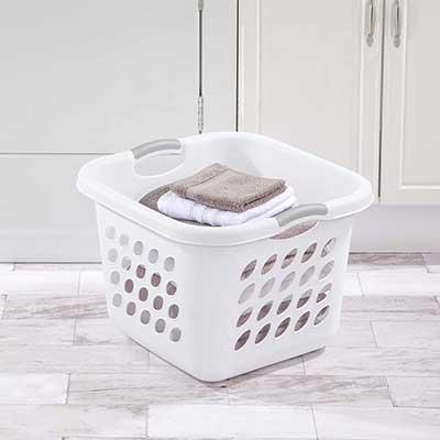 Sterilite Ultra Square Laundry Basket