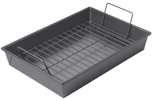 Chicago Metallic Professional Non-Stick Roast Pan