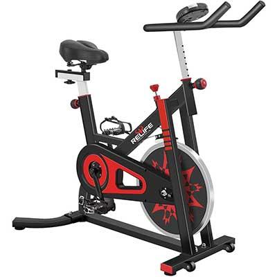 Exercise Bike Indoor Cycling Bike