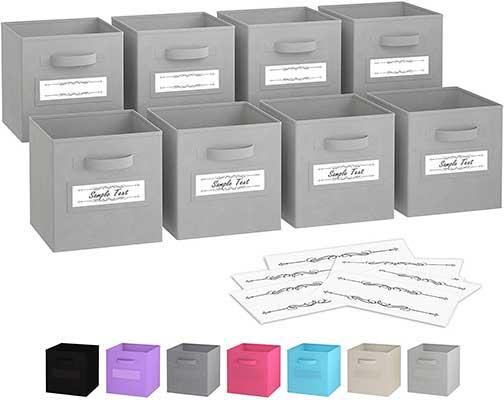 Royexe – Storage Cubes