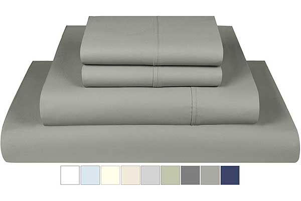Threadmill Home Linen 800 Thread Count King Sheets Set