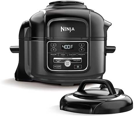 Ninja Foodi 7-in-1 Pressure, Slow Cooker