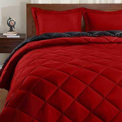 Basic Beyond Down Alternative Comforter Set