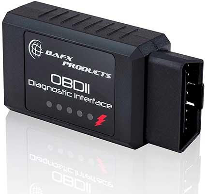 Wireless Bluetooth OBD2 Reader