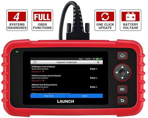 LAUNCH OBD 2 Scanner CRP123X Code Reader