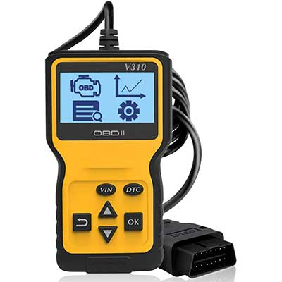 GEMWON OBD2 Scanner Car Code Reader