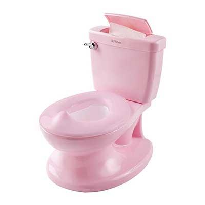 Summer My Size Potty Potty Training Toilet