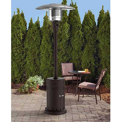 Mainstay Large Patio Heater