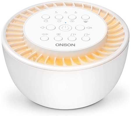 Vanzon by ONSON White Noise Machine