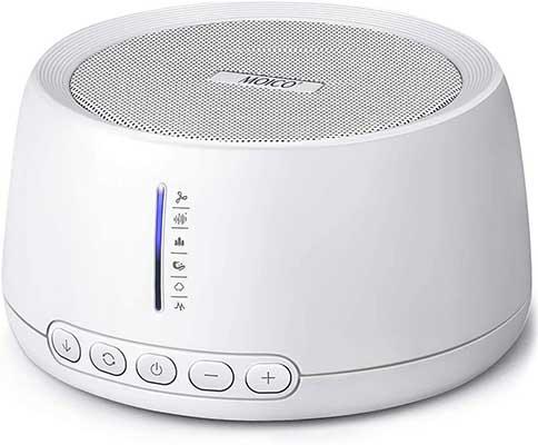 White Noise Machine – MOICO Sleep Sound Machine